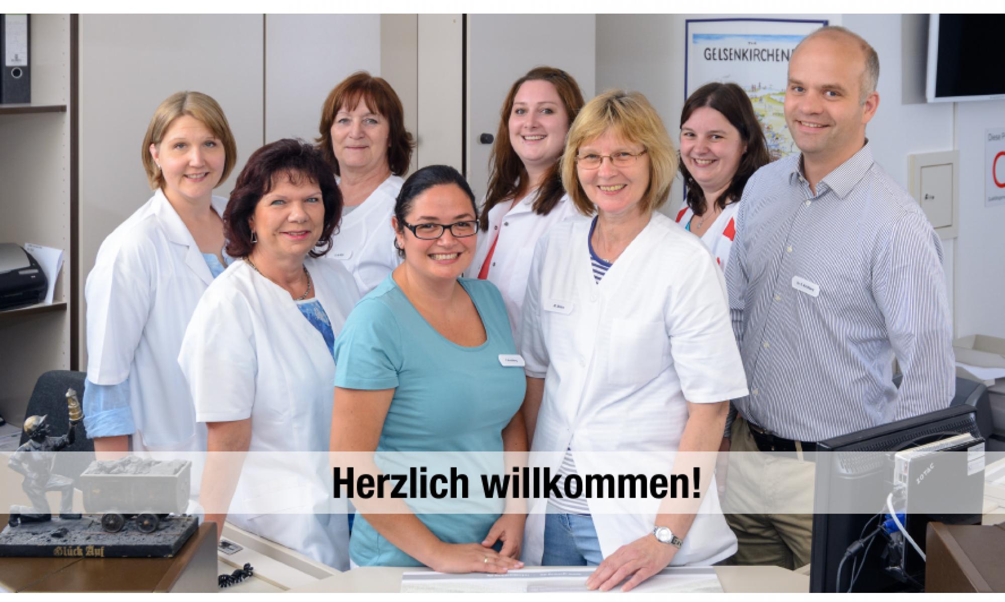 Gem. Praxis Dr. Kirchberg
